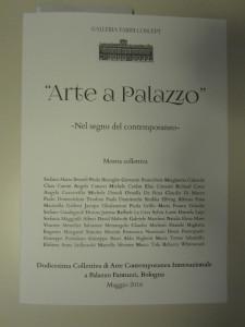 Catalogo Arte a Palazzo